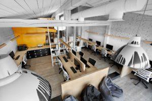 Офисная мебель на заказ, стильная офисная мебель, красивая офисная мебель
